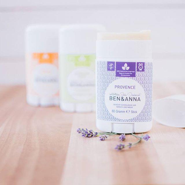 Deodorant Non-Toxic